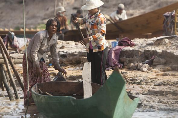 Изображение 49. Vietnam/Cambodga.. Изображение № 49.