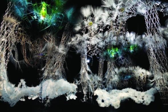 Изображение 17. Выставка искусства будущего Lexus Hybrid Art.. Изображение № 17.