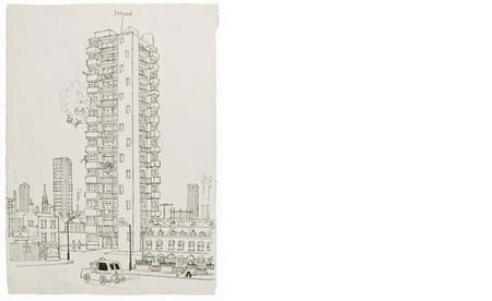 Архитектура исатира. Изображение № 11.