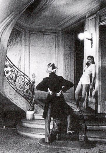 Модная фотография 70х годов. Изображение № 23.