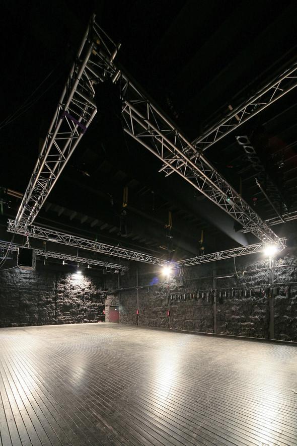 Театр из соломы: эксперимент эстонского архбюро Salto. Изображение № 7.