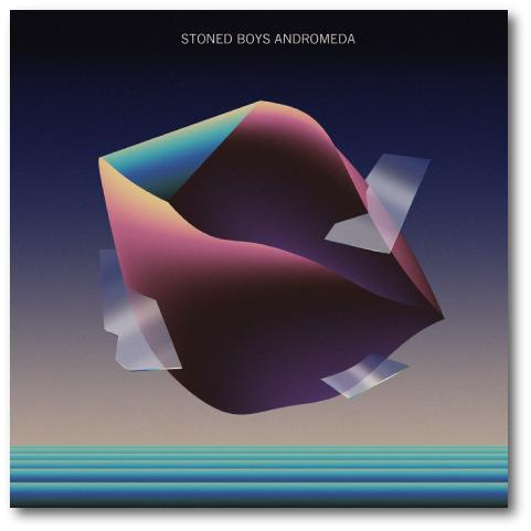 Премьера: Stoned Boys — Andromeda EP. Изображение № 2.