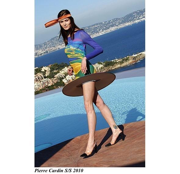 Модному дому Pierre Cardin исполнилось шестьдесят лет. Изображение № 7.