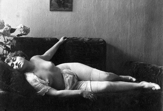 Жизнь в забвении: Фотографы, которые прославились после смерти. Изображение №127.