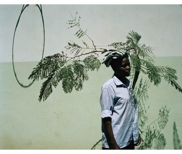 Изображение 96. 9 арт-фотографов, снимающих портреты.. Изображение № 103.