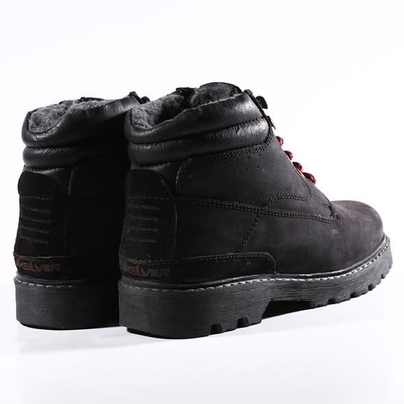 Зимние ботинки Quiksilver. Изображение № 2.