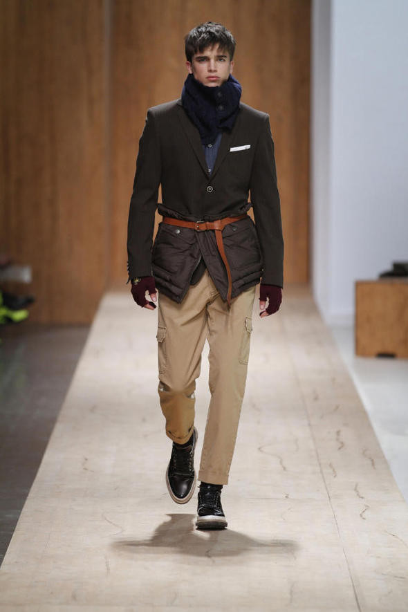 Изображение 35. Milan Fashion Week. Часть 2.. Изображение № 35.