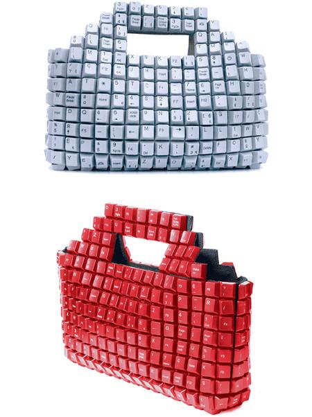 Сумочка «Keybag» отJoo Sabino studio. Изображение № 2.