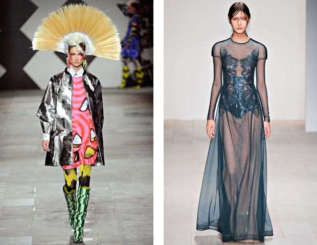 Напоказ: Осенние события в мире моды. Изображение № 10.