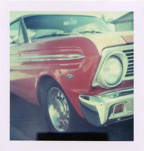 Polaroid cars. Изображение № 21.