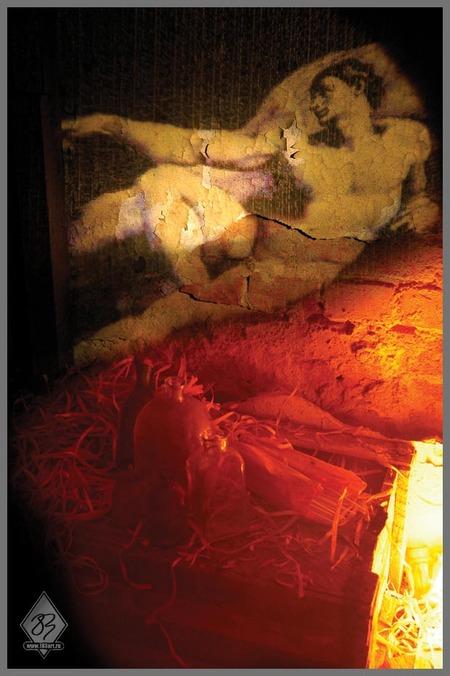 Underground light art. Изображение № 2.