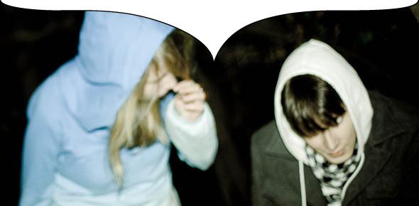 Изображение 5. Премьера: Новый сингл группы MAKE.. Изображение № 6.