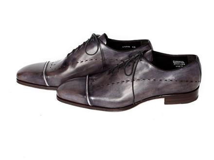 Original Shoes: откуда ноги растут. Изображение № 7.