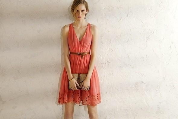 Лукбуки: Bershka, Urban Outfitters, Zara и другие. Изображение № 37.