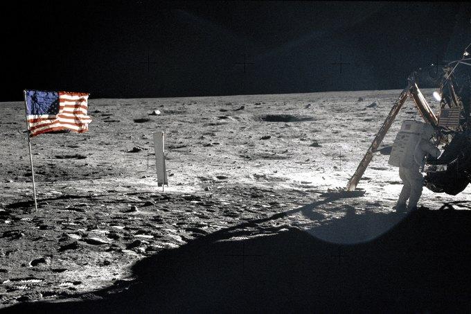 Фото: NASA. Изображение № 1.