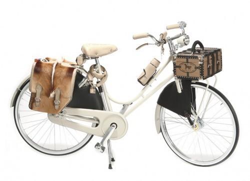 Люкс-велосипеды. Изображение № 1.