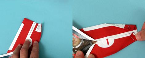 Оригами отNetFlix. Изображение № 4.