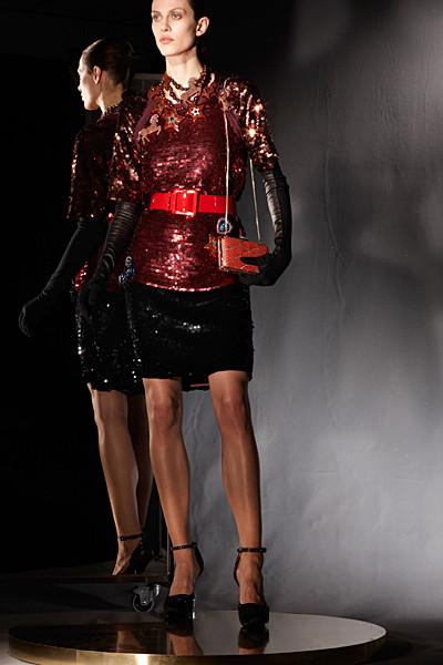 Лукбук: Lanvin Pre Fall-2012. Женская коллекция. Изображение № 11.