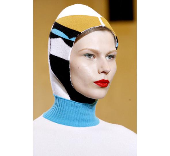 Изображение 48. Головная компания: 10 тенденций недель моды.. Изображение № 48.