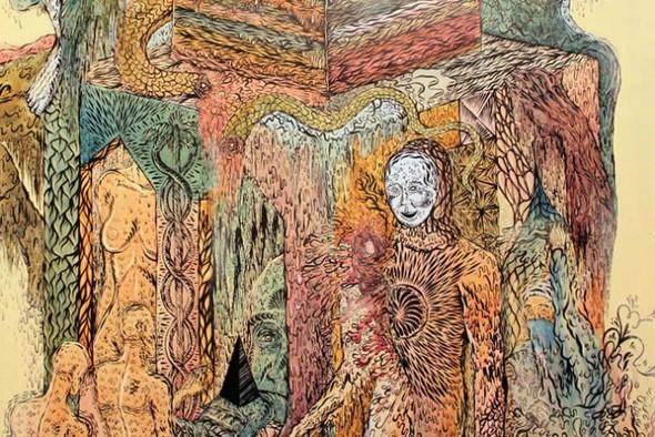 Новые имена: 30 художников, которых будут обсуждать в 2012-м. Изображение № 104.