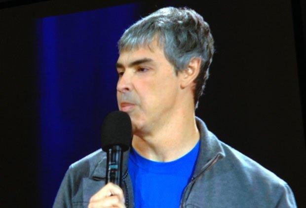 Прямая трансляция с конференции TED, день 2. Изображение № 3.