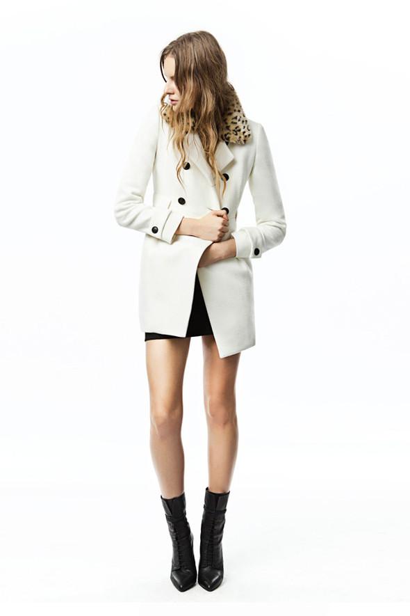 Лукбук: Zara TRF October 2011. Изображение № 17.