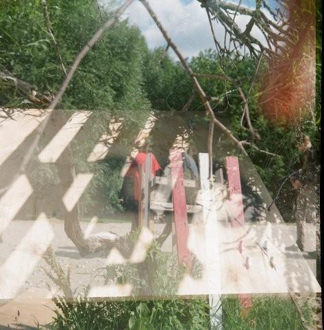 Ломография наПикнике Афиши'09. Аналог!. Изображение № 45.