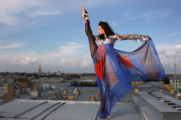 Фотография и балет. Изображение № 16.