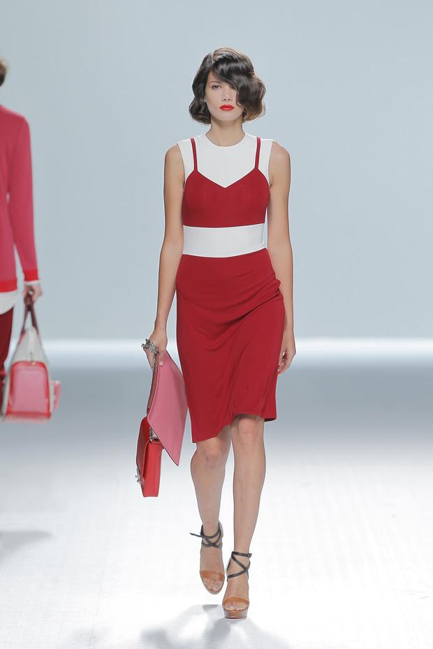 Madrid Fashion Week SS 2013: DAVIDELFIN. Изображение № 12.