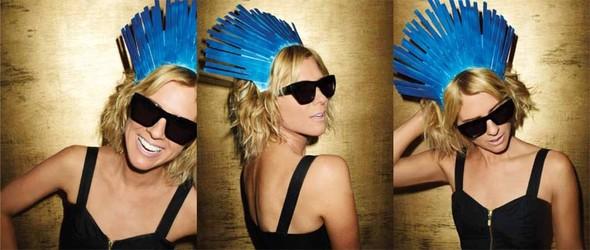Лукбук: Sass & Bide Eyewear 2011. Изображение № 2.