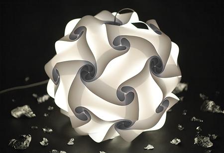 Dreamers. lamp. Изображение № 1.