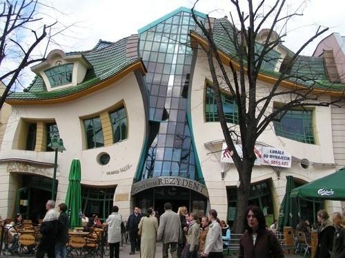 Оригинальная архитектура. Необычные здания. Изображение № 11.