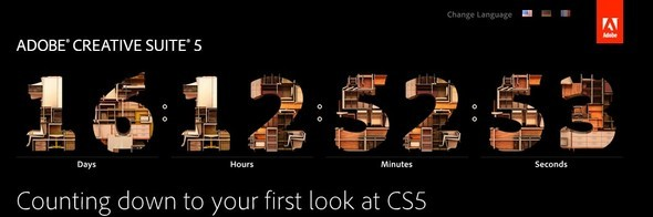 15 дней до нового Photoshop CS5. Изображение № 1.
