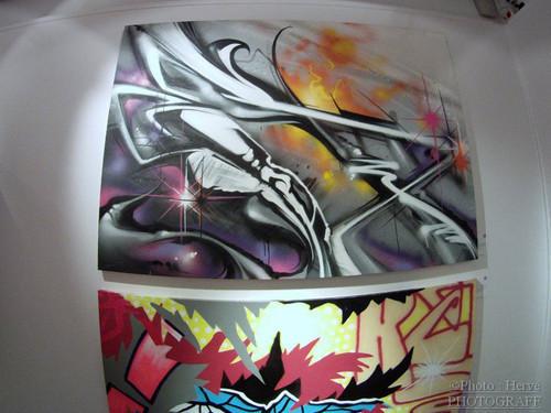 Граффити-аукцион. Изображение № 23.