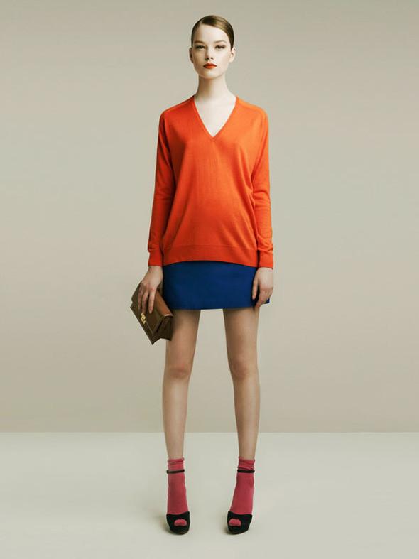Изображение 14. Лукбук: Zara April 2011.. Изображение № 14.