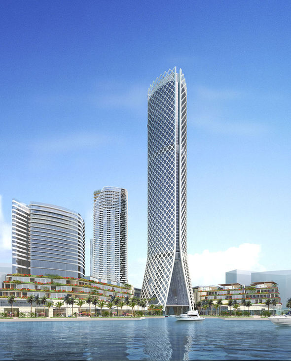 Старый новый Дубай. Изображение № 26.