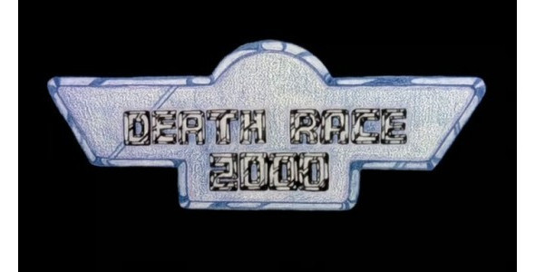 B-Movies: «Смертельные гонки 2000». Изображение № 3.