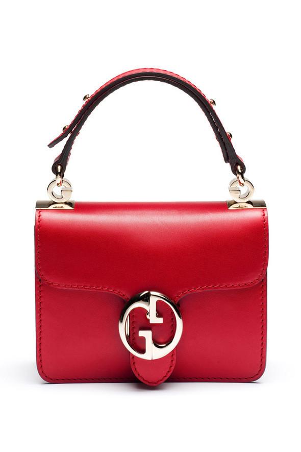 Изображение 62. Лукбуки: Gucci, Marc Jacobs и другие.. Изображение № 4.