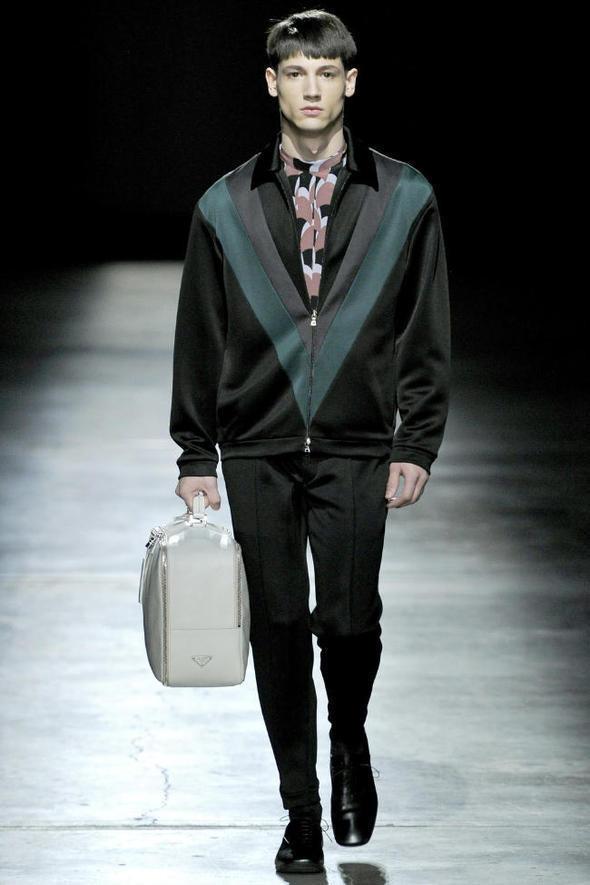 Изображение 37. Milan Fashion Week. Часть 1.. Изображение № 53.