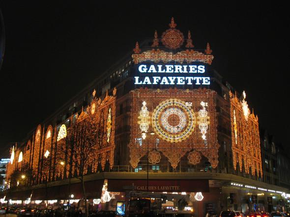 Париж Рождественский. Изображение № 9.