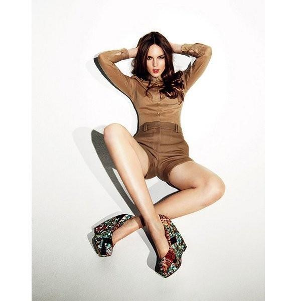 Изображение 26. Рекламные кампании: H&M, Levi's и другие.. Изображение № 1.