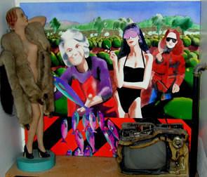Poobah Studio 1972. Изображение № 4.