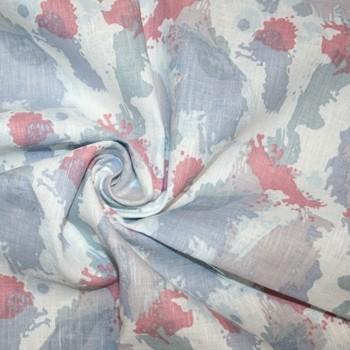 Линум: дизайн  тканей (советы, тренды, рекомендации). Изображение № 8.