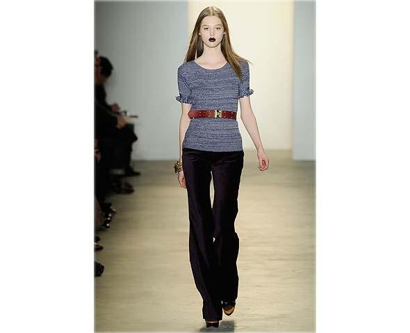 Неделя Моды в Нью-Йорке: День третий. Изображение № 182.