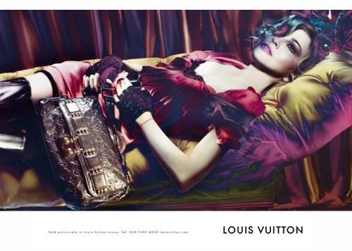 Иснова Louis Vuitton иснова Мадонна. Изображение № 3.