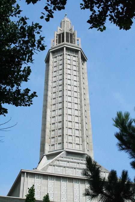 Самые удивительные церкви IАрхитектура IТоп-30. Изображение № 9.