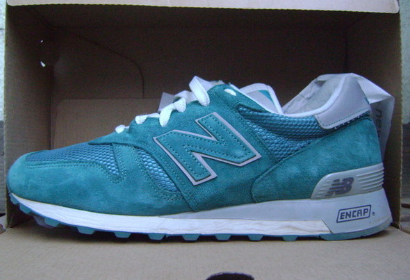 A.R.C. x New Balance 1300 Collection. Изображение № 2.