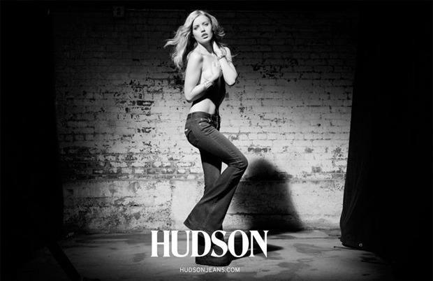 Новости ЦУМа: Новая коллекция Hudson . Изображение № 4.