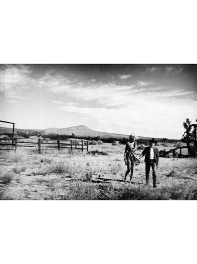 15 съёмок, посвящённых Мэрилин Монро. Изображение № 132.