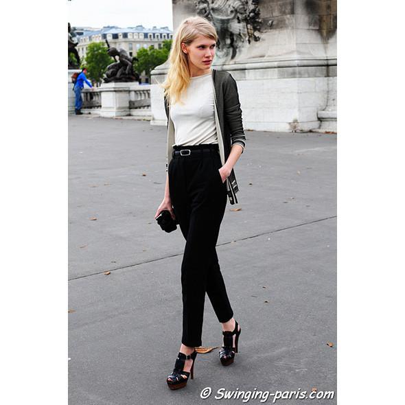 City Looks: Париж. Изображение № 3.